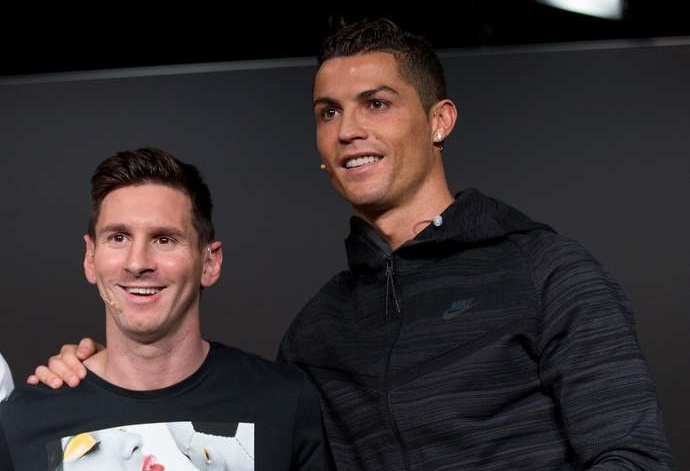 Quan điểm: Không là Messi hay Ronaldo, ai sẽ đoạt QBV? - Bóng Đá