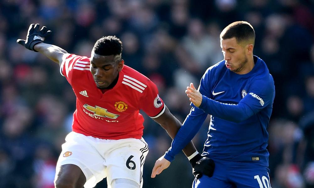 Vì sao Chelsea đừng vội khinh suất trước Man Utd? Ryan Giggs - Bóng Đá