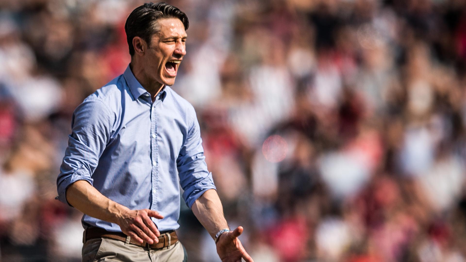 Xong: Bayern kết thúc họp báo, tương lai HLV Niko Kovac định đoạt - Bóng Đá
