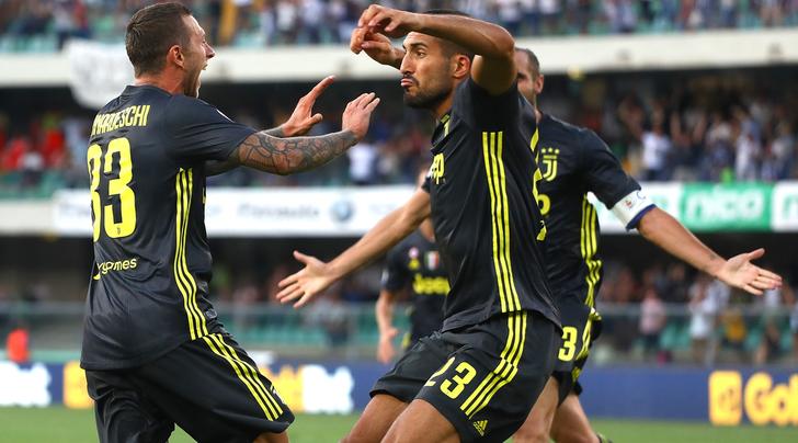 Chưa đá, Man Utd đã có tin vui từ chính Juventus - Bóng Đá