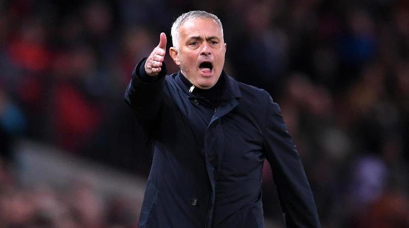 Xavi: Đội bóng của tôi không bao giờ dùng chiến thuật của Mourinho - Bóng Đá