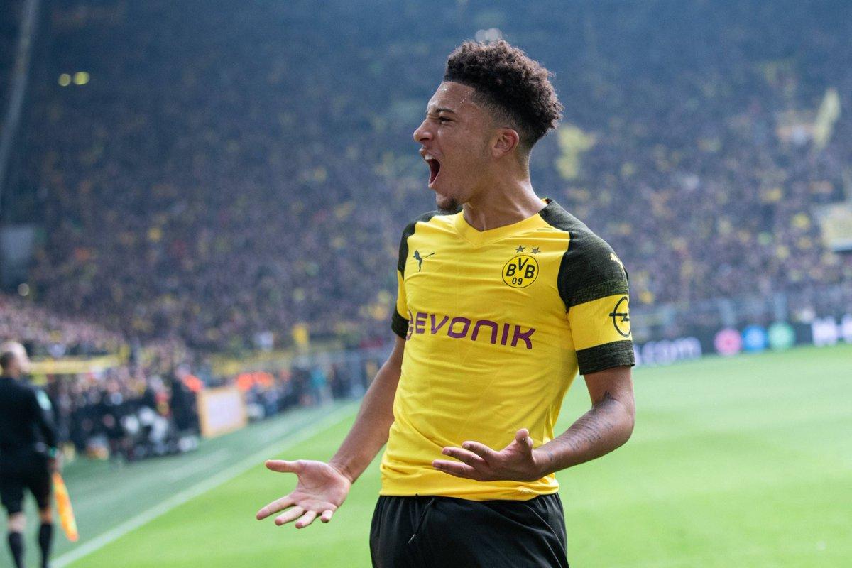 Thần đồng nước Anh lập cú đúp, Dortmund vẫn chia điểm đáng tiếc - Bóng Đá
