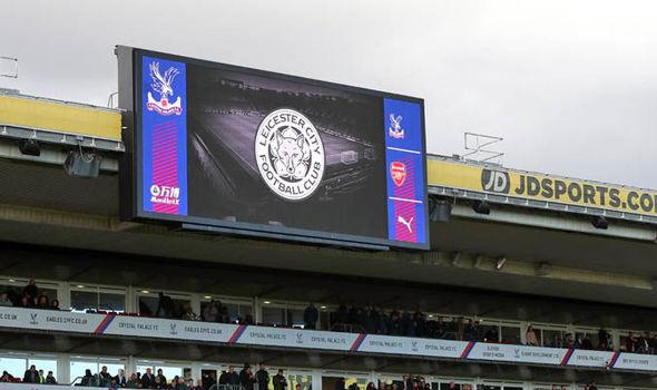 Arsenal, Crystal Palace đồng loạt gửi lời chia buồn tới Leicester City - Bóng Đá