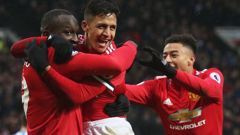 Sốc! Sanchez là lý do Man Utd không thể gia hạn hợp đồng với De Gea, Martial - Bóng Đá