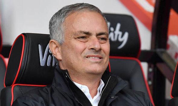 Mourinho vẫn bị sa thải - Bóng Đá