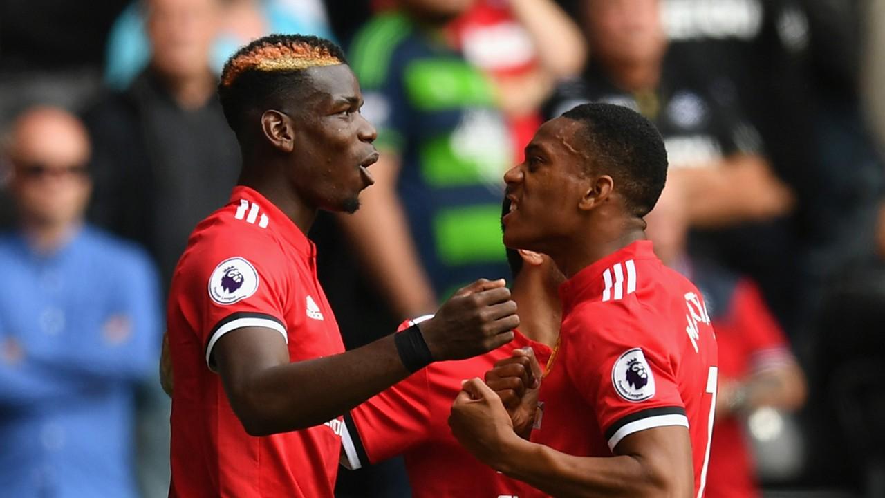 Man Utd đi chợ Đông: 2 đến, 3 có thể đi, Mourinho muốn chi đậm - Bóng Đá