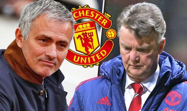 Van Gaal để lại cho Man Utd 2 'viên ngọc quý', Mourinho giờ đã nhận ra - Bóng Đá
