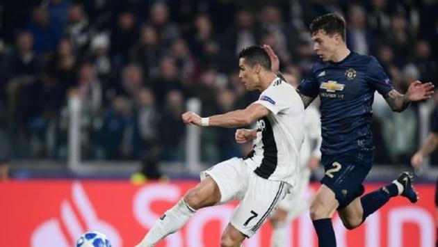 Man United đã làm gì trong 5 phút cuối khiến Juventus ôm hận? - Bóng Đá