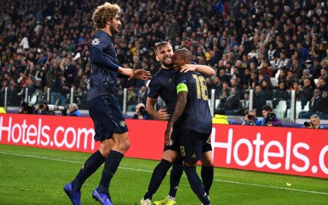 Hạ Juventus, Man Utd lần đầu làm được điều này sau 19 năm - Bóng Đá