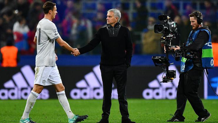 Thắng trận, CĐV Man Utd vẫn thất vọng với cái tên quen thuộc Nemanja Matic - Bóng Đá