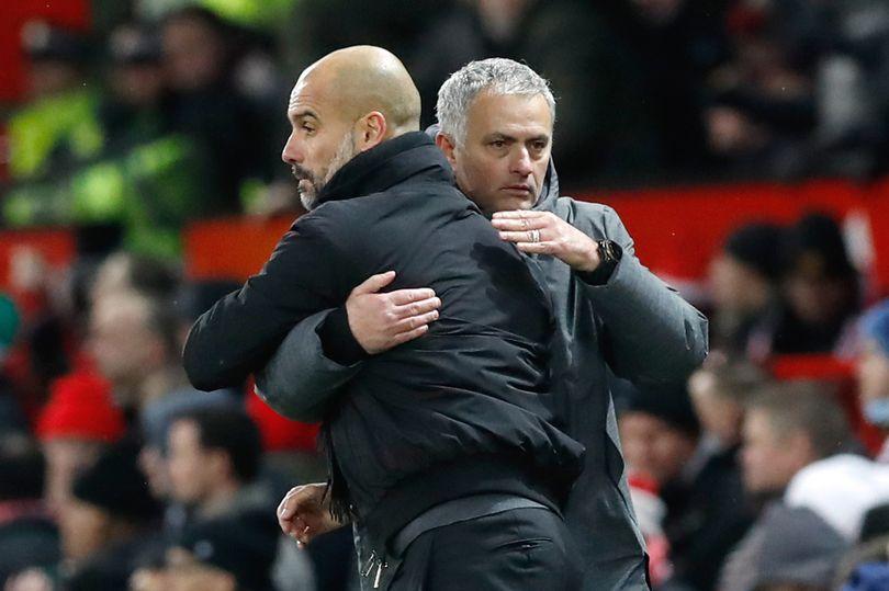 Pep Guardiola đánh giá cơ hội vô địch của Man Utd - Bóng Đá
