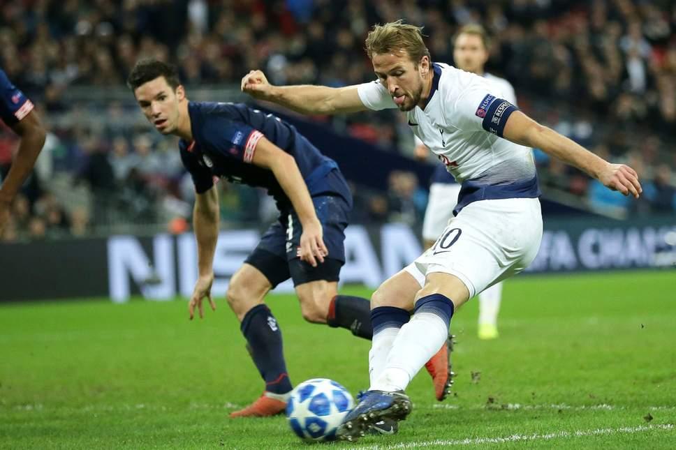 Dự đoán vòng 12 NHA: Man City hủy diệt Man Utd; Tottenham sẩy chân - Bóng Đá