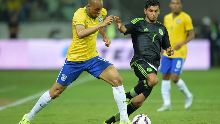 Đấu Uruguay, Brazil ra sân với đội hình nào? - Bóng Đá