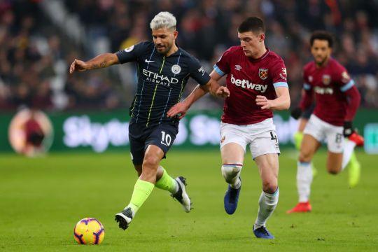Xong! Man Utd đã cử người theo dõi sao trẻ 19 tuổi ở trận West Ham - Man City - Bóng Đá