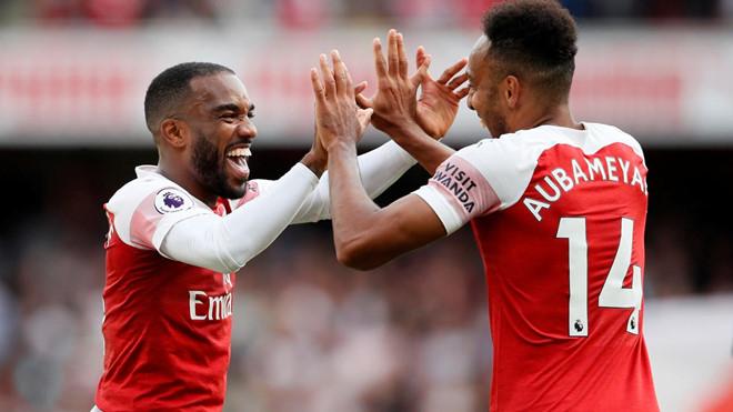 Arsenal chạy nhiều nhất, Man Utd trong nhóm đội sổ ở Premier League - Bóng Đá