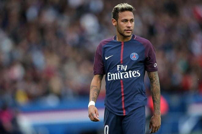 Được mời gọi sang Premier League, đây là câu trả lời của Neymar - Bóng Đá