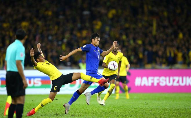 Có thể đụng Việt Nam, Malaysia trả giá đắt cho vé vào chung kết - Bóng Đá