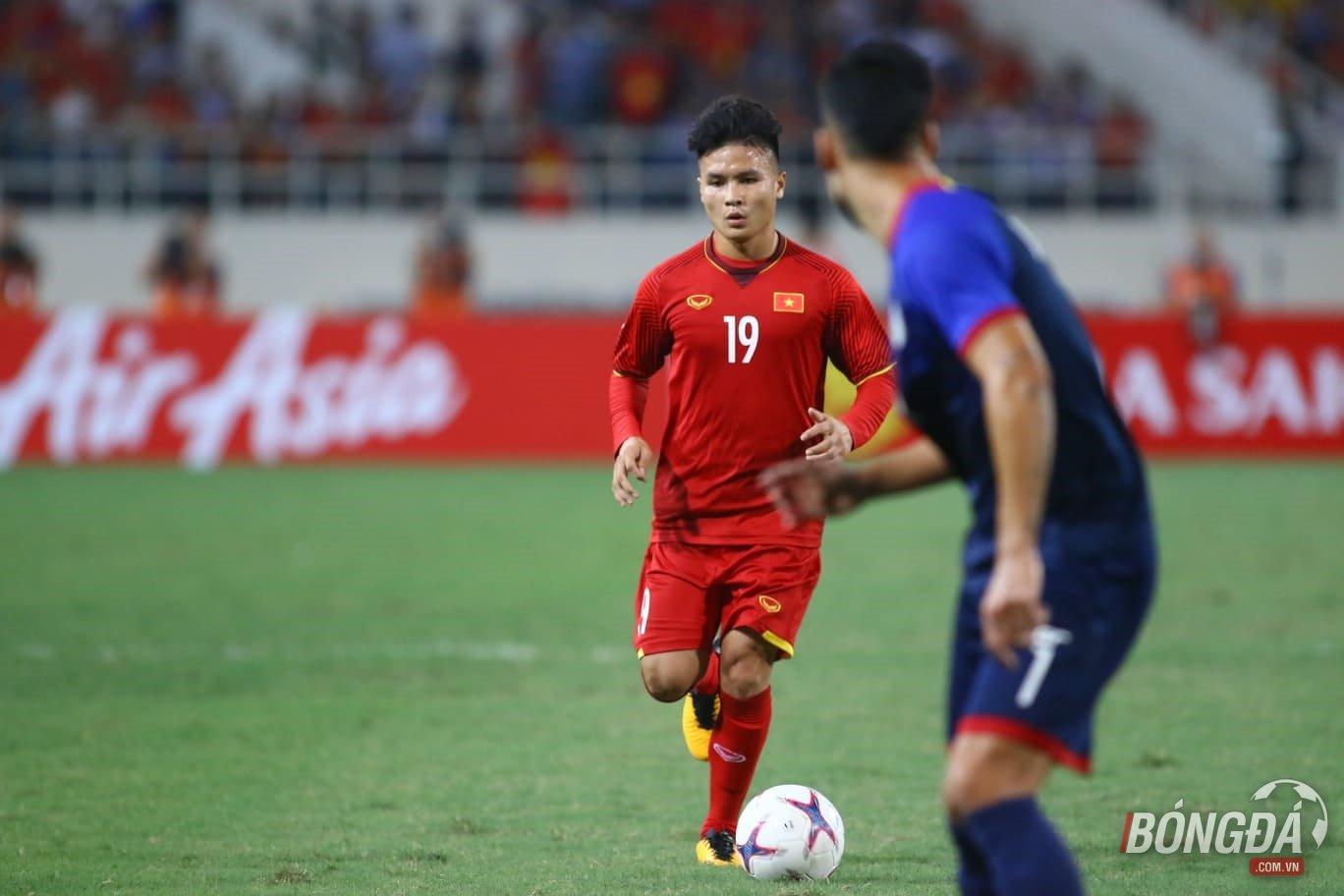 Chưa đá, tuyển Việt Nam đã có lợi thế lớn trước Malaysia (Safari) - Bóng Đá