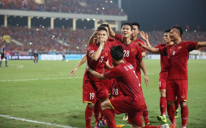 Chu kỳ 10 năm lặp lại, Việt Nam sẽ hạ Malaysia để vô địch AFF Cup? - Bóng Đá