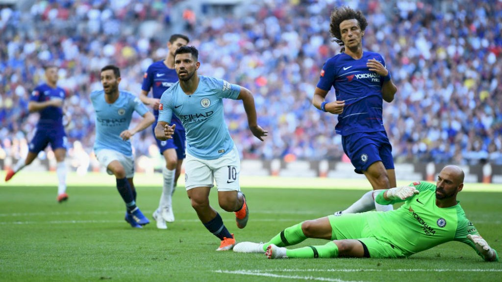 Dự đoán vòng 16 NHA: Man City hạ Chelsea; Ngày tàn của Mourinho? - Bóng Đá