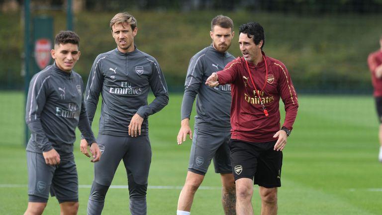 HLV Unai Emery chỉ ra điều cần làm để Arsenal duy trì bất bại - Bóng Đá