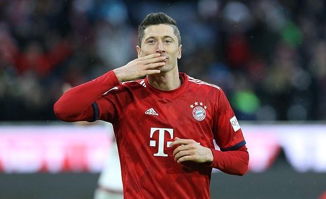 Bayern Munich tiếp đà hồi sinh nhưng Dortmund  - Bóng Đá