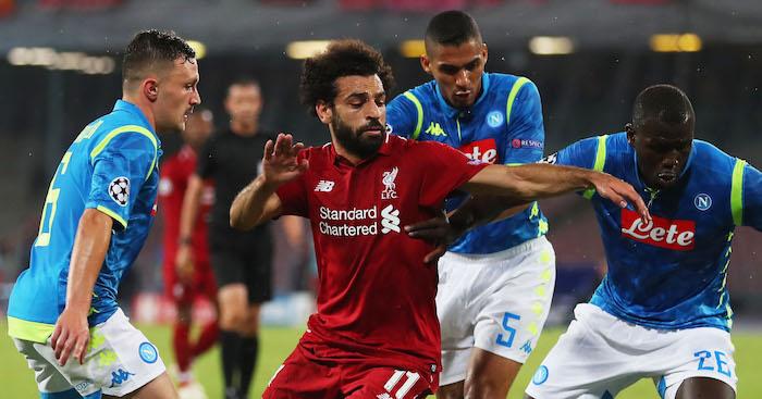 Cửa tử cận kề, Salah và dàn sao Liverpool đầy căng thẳng - Bóng Đá