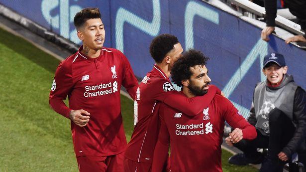 Vì sao Salah buồn thiu khi ghi bàn cho Liverpool? - Bóng Đá