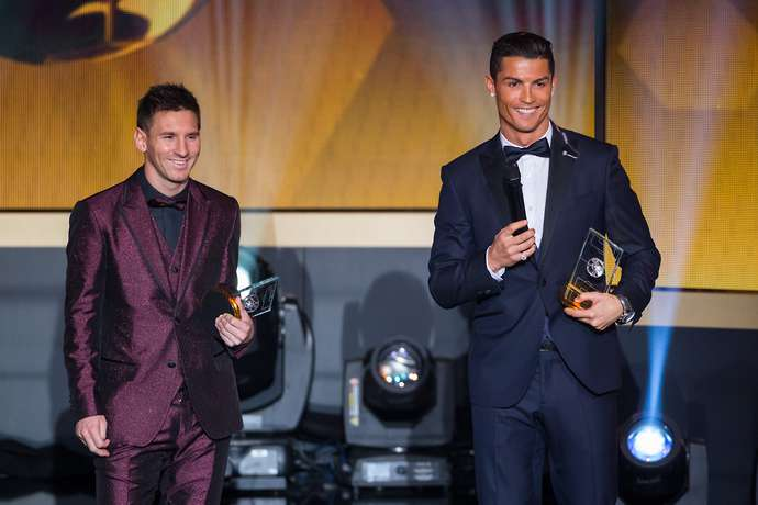 Modric trả lời cực gắt về việc Ronaldo, Messi vắng mặt lễ trao giải QBV - Bóng Đá