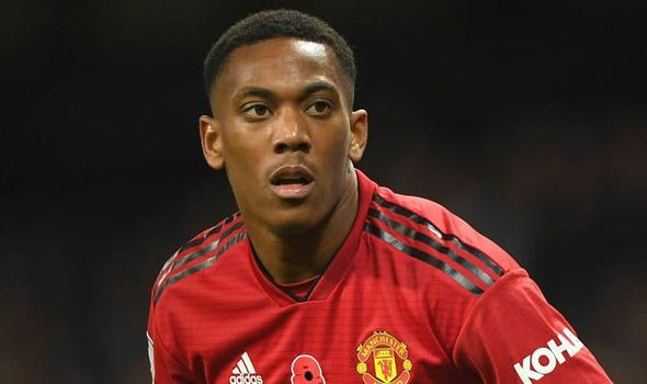 Xong! Man Utd đã chốt thương vụ Martial - Bóng Đá