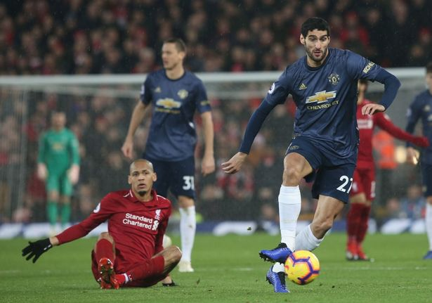 Sốc! Cả đội M.U 'mặc xác', chỉ 4 cầu thủ này về phe Mourinho đến cùng - Bóng Đá