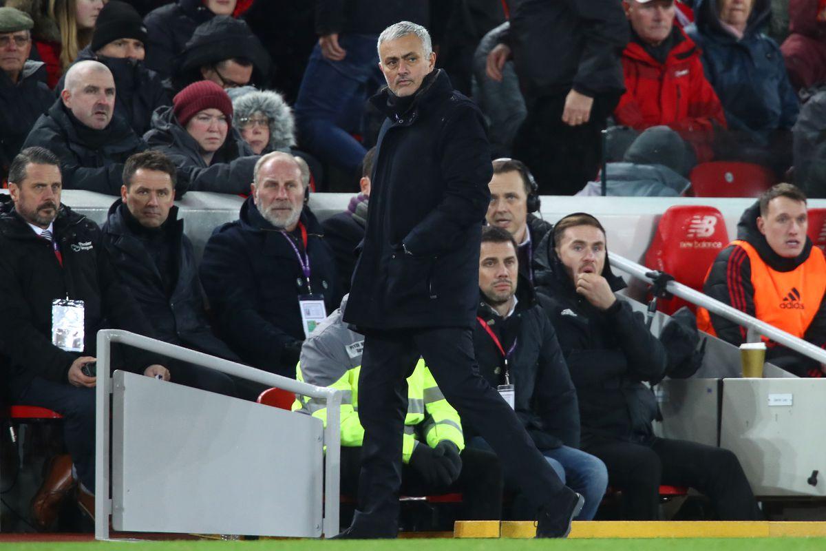 Sau tất cả, Jose Mourinho phá vỡ sự im lặng về việc bị M.U sa thải - Bóng Đá