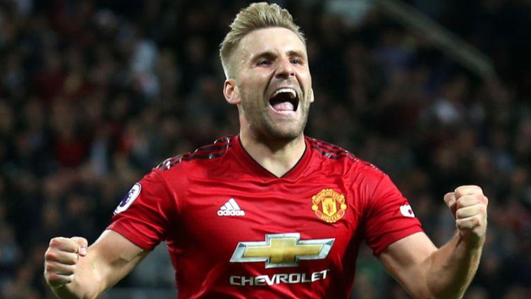 shaw Man Utd vẫn sẽ có mặt top 4 - Bóng Đá