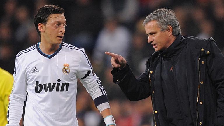 Jose Mourinho bị đội bóng cũ khước từ - Bóng Đá