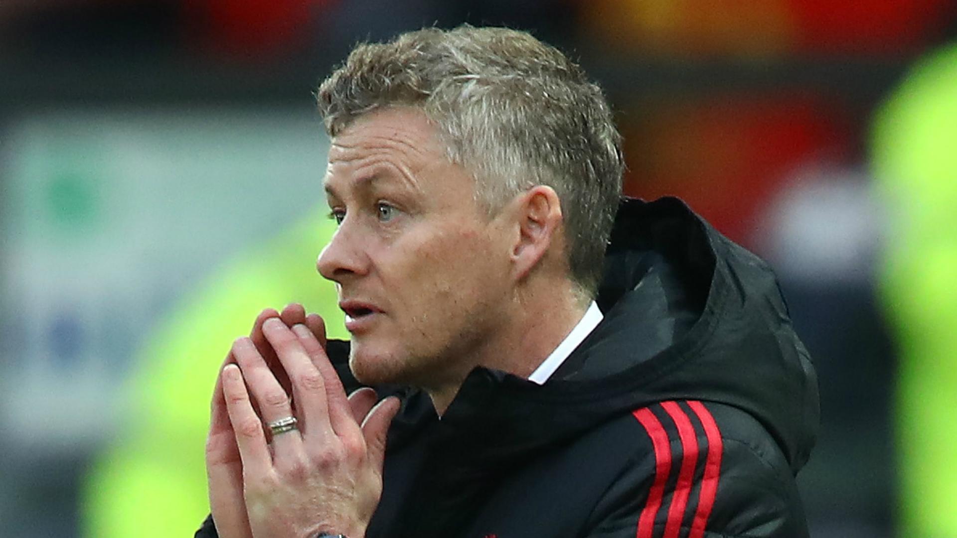 Giúp M.U thắng 4 trận liền, Solskjaer chốt luôn tương lai ở Old Trafford - Bóng Đá