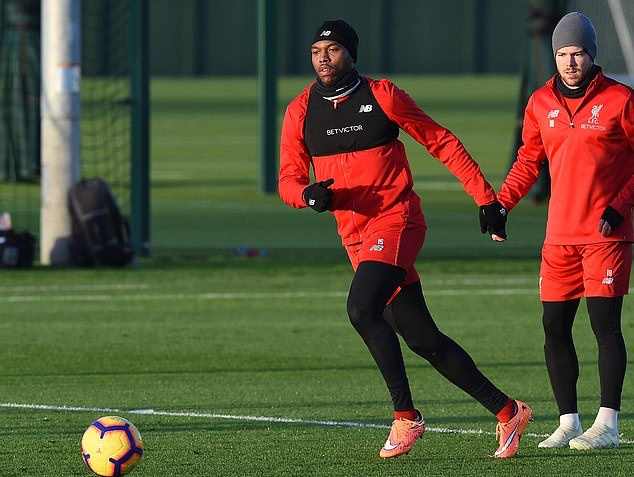 Gạt sầu FA Cup, Liverpool hướng tới ngôi vương Premier League - Bóng Đá