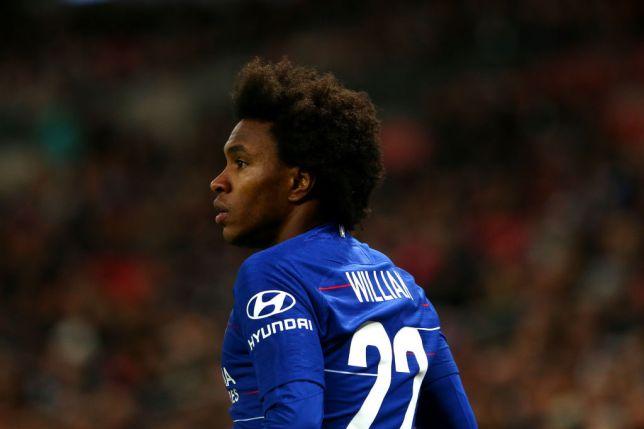 Willian = 50 triệu + Malcom? Chelsea có câu trả lời cho Barcelona - Bóng Đá