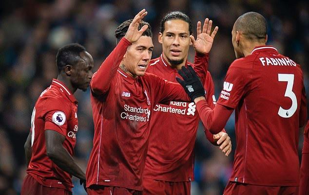 Jurgen Klopp và Van Dijk ẵm trọn giải hay nhất tháng ở Premier League - Bóng Đá