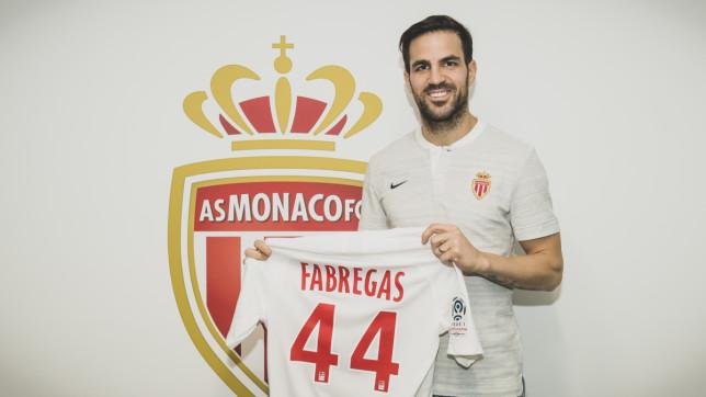 Fabregas giải thích lý do chọn AS Monaco, 'lật kèo' AC Milan - Bóng Đá