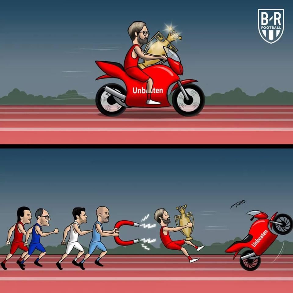 Biếm họa: Ronaldo, Messi và Salah mơ gì năm 2019? - Bóng Đá