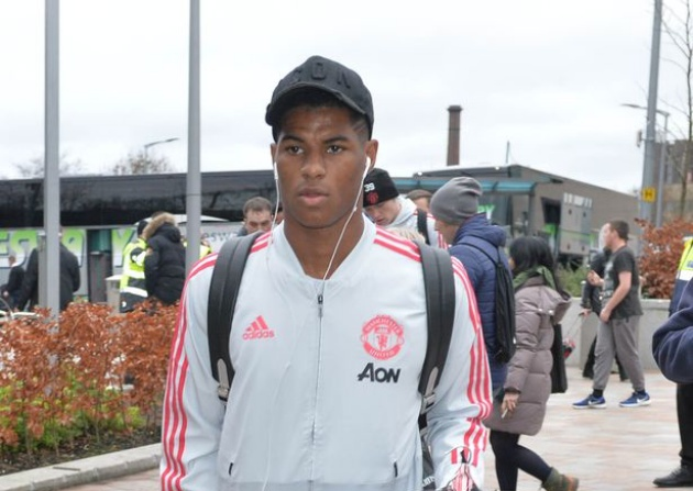 Man Utd hành quân tới London - Bóng Đá