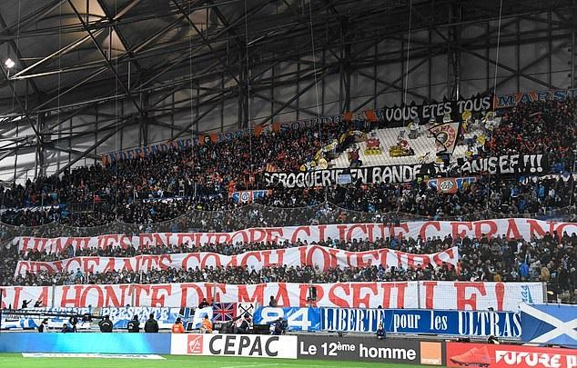 Fabregas chào sân, AS Monaco lập tức có điểm trước Marseille - Bóng Đá