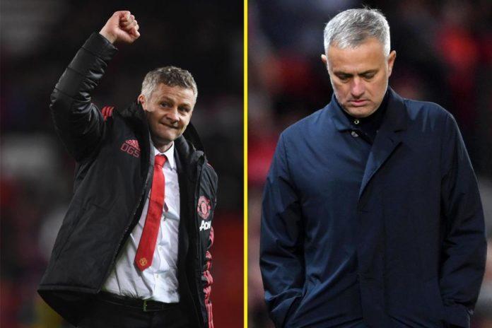Hãy nhìn đi Jose Mourinho, đây mới là Man Utd đích thực - Bóng Đá