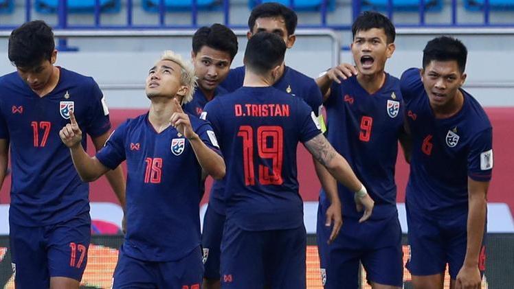Vòng knock-out Asian Cup 2019: Ai gặp ai? Đối thủ của Thái Lan có đáng gờm? - Bóng Đá