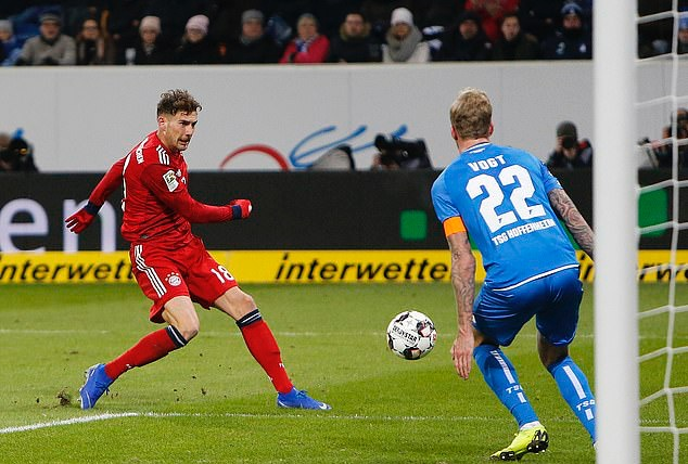 Tân binh bùng nổ, Bayern Munich phả hơi nóng vào gáy Dortmund - Bóng Đá