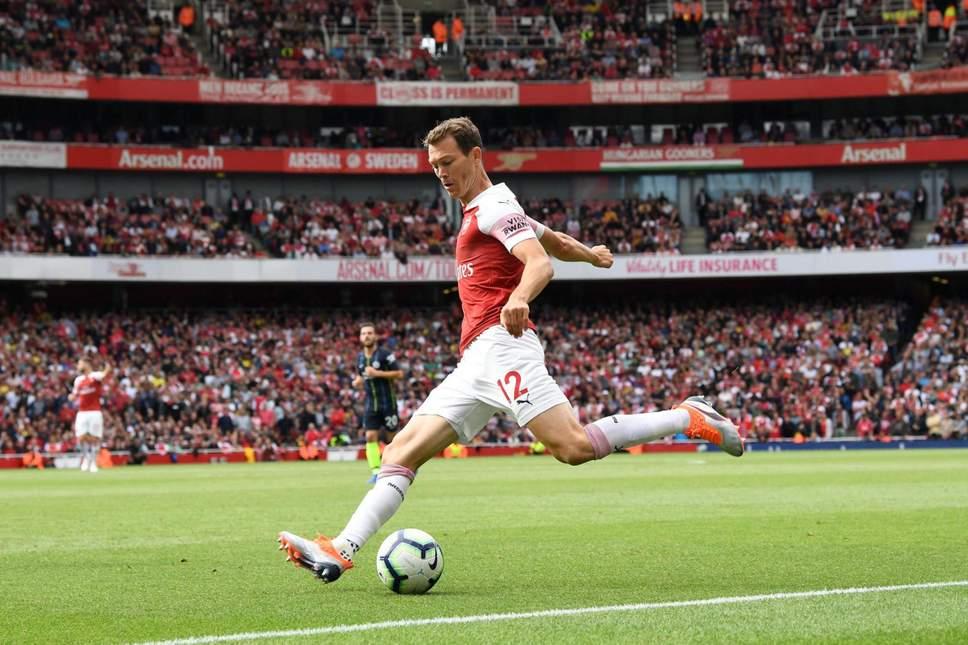 Đấu Man City, Arsenal ra sân với đội hình nào? - Bóng Đá
