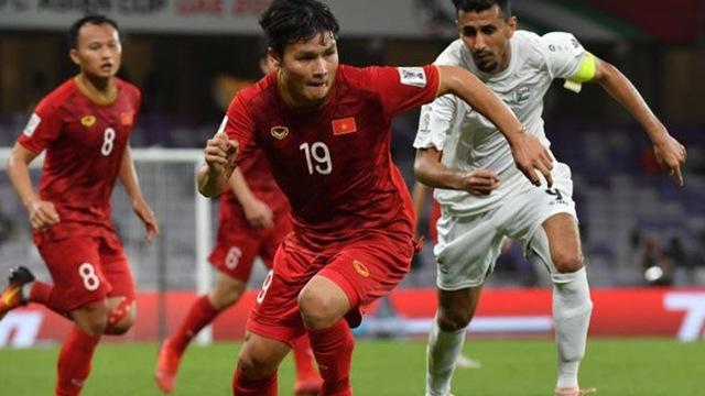 Choáng với số tiền thưởng ở Asian Cup: Bất ngờ với tuyển Việt Nam! - Bóng Đá