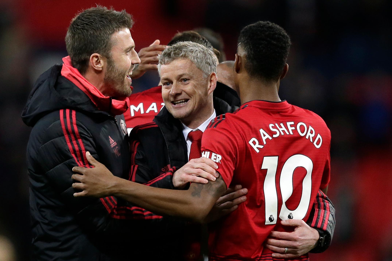 Rashford đang trên đường trở thành chân sút vĩ đại tiếp theo của Man Utd? - Bóng Đá