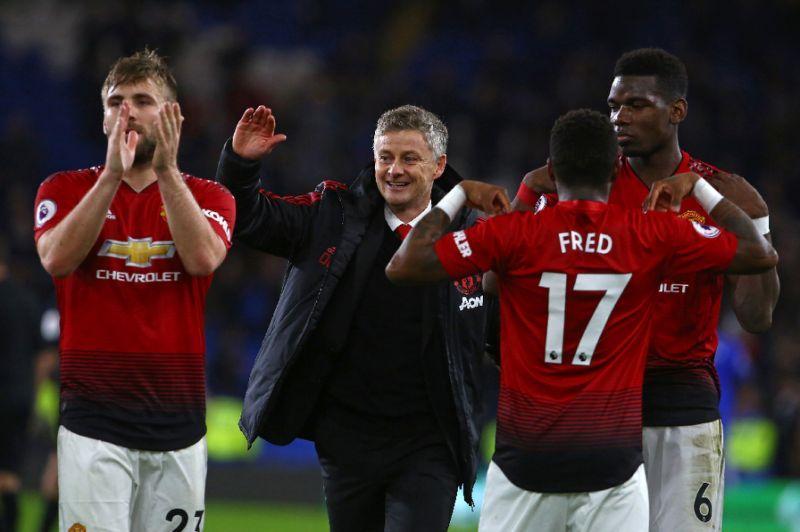 Man Utd ảnh hưởng thế nào tới cuộc đua giữa Liverpool và Man City? - Bóng Đá