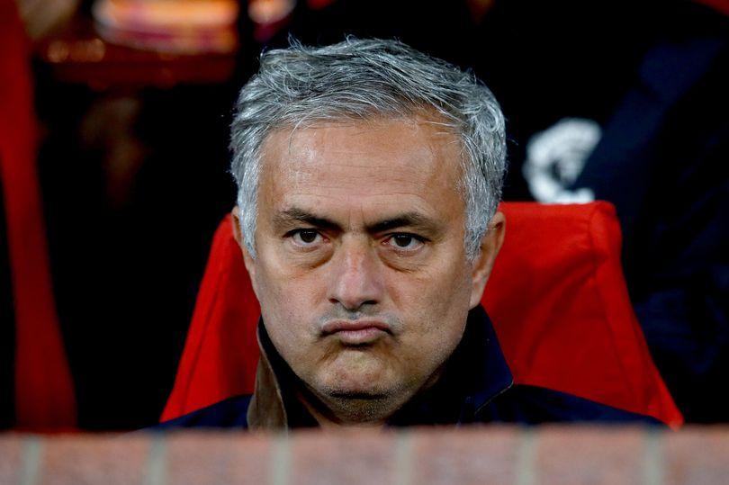 Đây, lý do M.U sa thải Mourinho bị sa thải - Bóng Đá